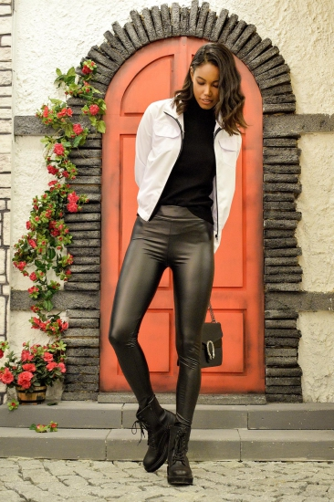 Siyah pantolon tr