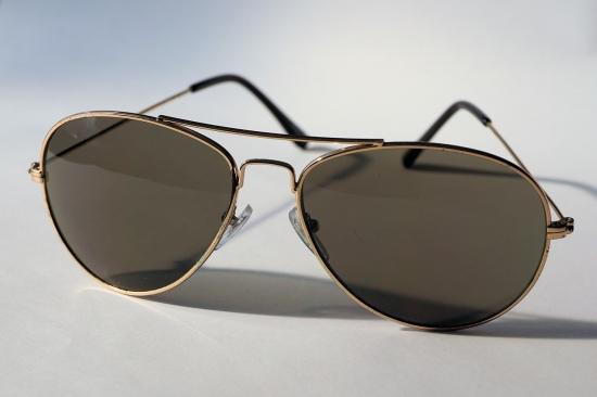Gözlük örnek ürün